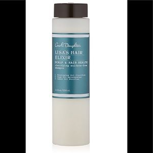 Carol's Daughter Lisa's Hair Elixir Shampoo